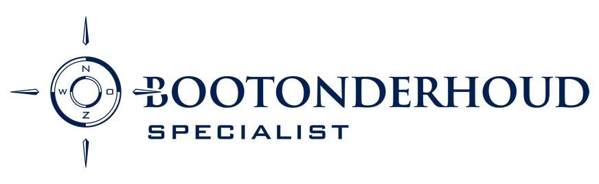 Logo Bootonderhoud specialist