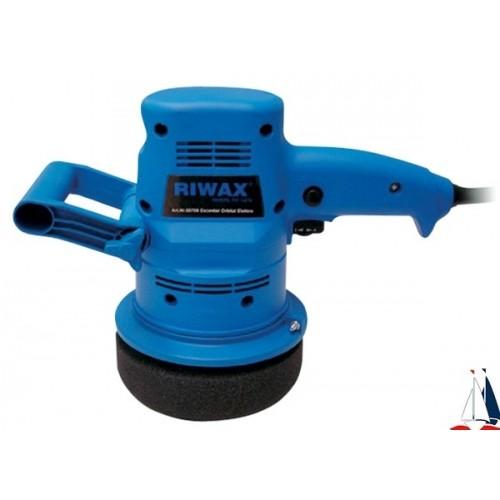 Excentrische machine Riwax Bootonderhoudspecialist
