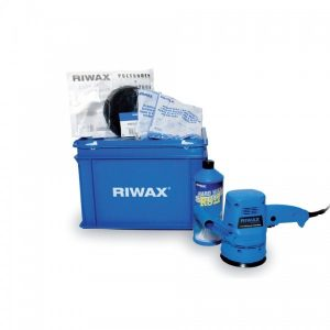 Glanspakket 3 Riwax Bootonderhoudspecialist