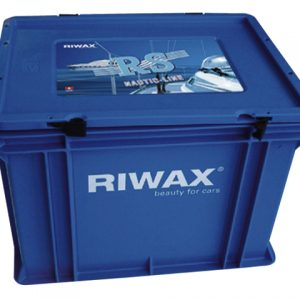Riwax Afsluitbare Opbergkoffer Bootonderhoudspecialist