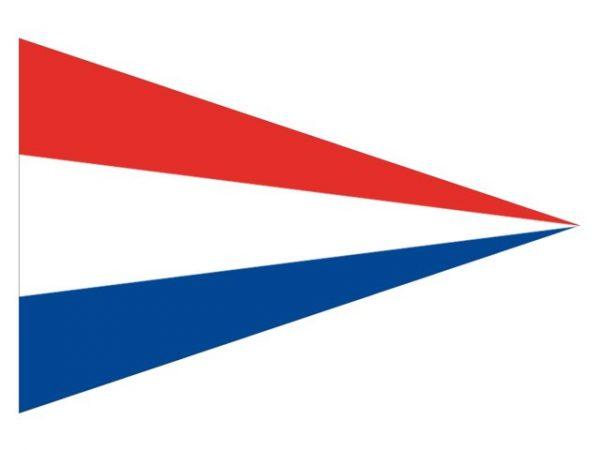 Talamex Nederland Puntvlag | Bootonderhoudspecialist
