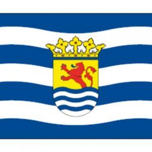 Talamex Provincievlag Zeeland | Bootonderhoudspecialist