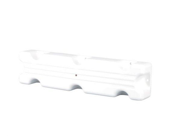 Talamex Ponton Fender Wit 50 cm | Bootonderhoudspecialist
