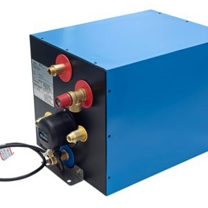 Boiler vierkant 230V 22 liter
