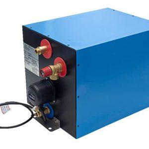 Boiler vierkant 230V 22 liter alleen elektrisch
