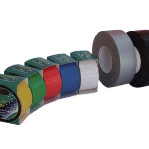 Ducktape in diverse kleuren