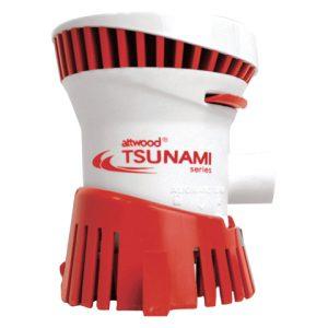 Lenspomp Tsunami 500