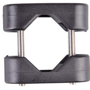 Railingconnector 22-25 mm