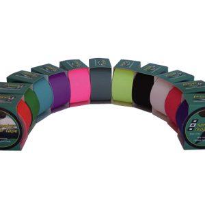 Spinnaker tape in diverse kleuren