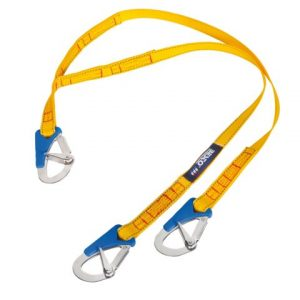 Besto Veiligheidslijnen Double Action Hook 3