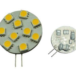 LEDlamp G4-side OUTDOOR LED 10