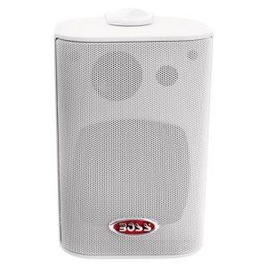 Marine box luidspreker MR4.3 wit