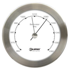 RVS barometer serie 100