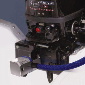 STAZO Smartlock® QL en Kabel Lasso