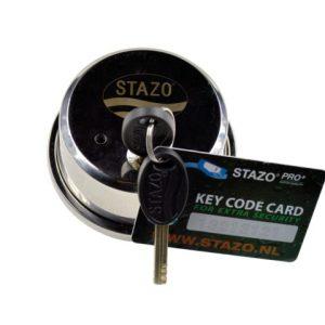 Stazo cabinlock