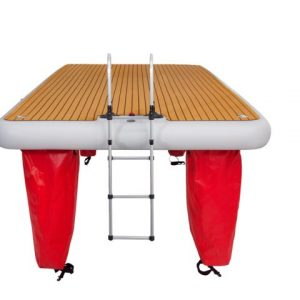 Air-Dock leisure inflatable platform