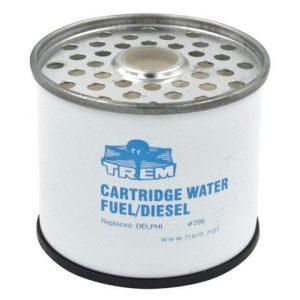 Filter cardridge scheidingsfilter