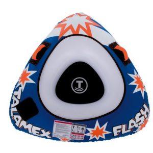 Funtube Flash voor 1 persoon