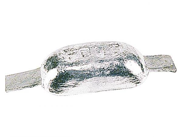 Magnesium anodes
