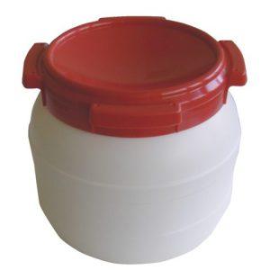 Waterdichte container